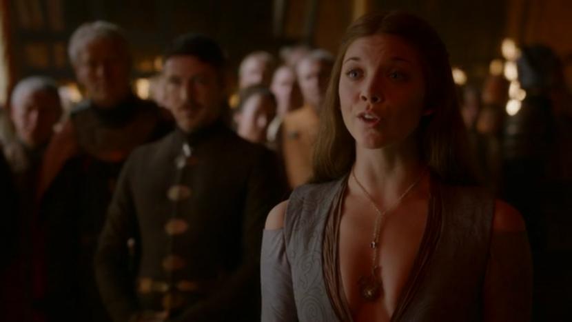 Robb stark wife nude